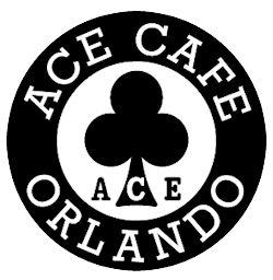 ACE CAFE ORLAND