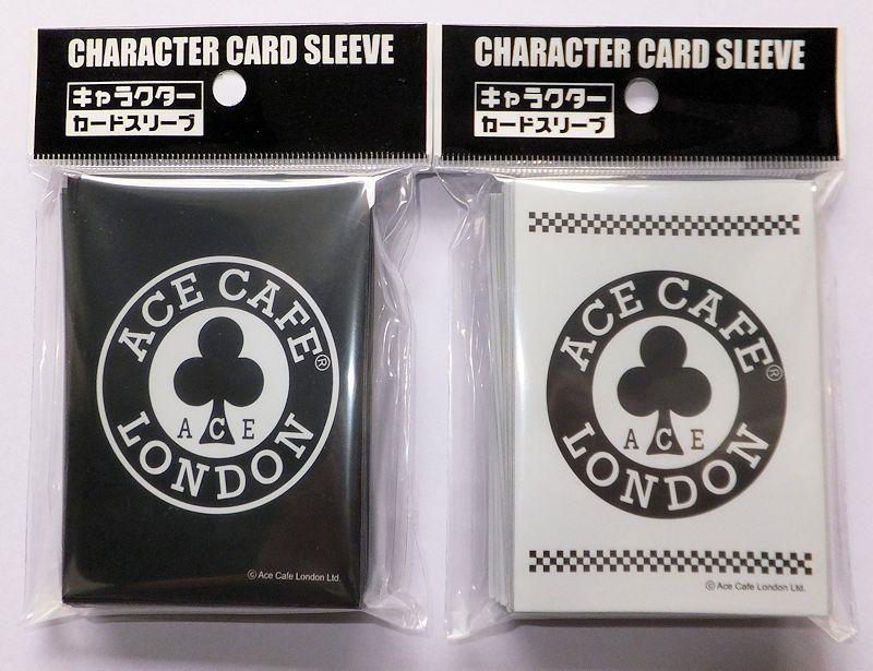 cardsleeves