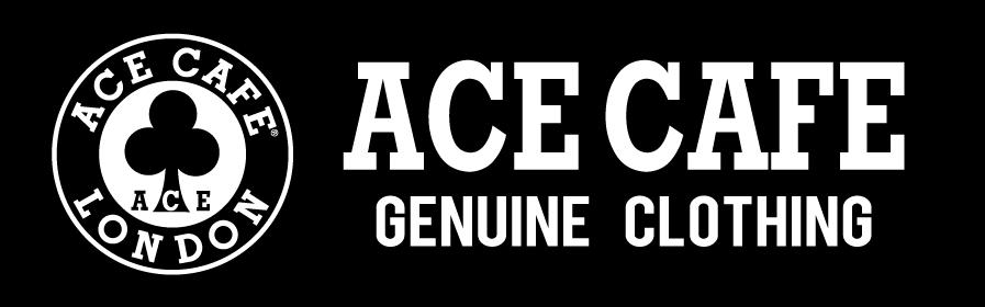 ACE CAFE GENUNE CLOTHING