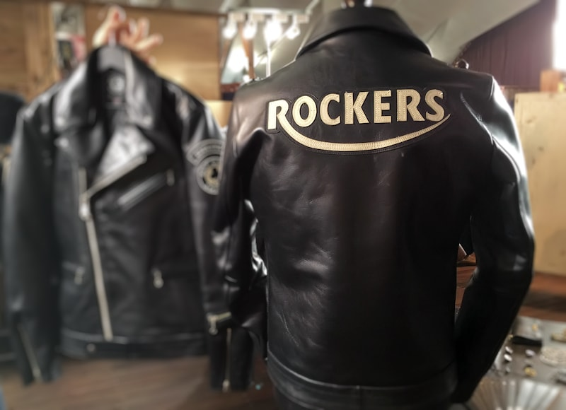 gc rockers