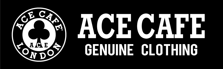 ACE CAFE GENUNE CLOTHING