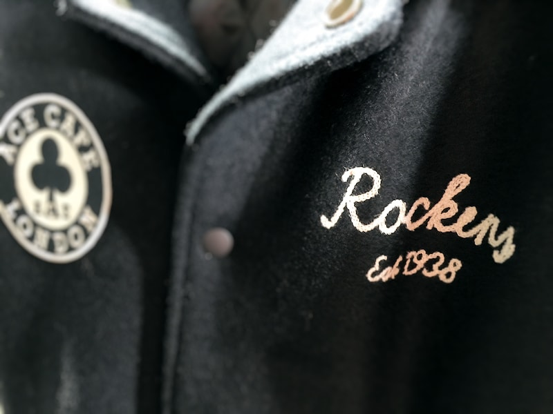 rockers jacket